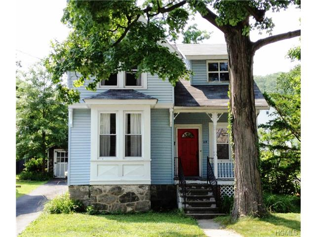 Rental Homes for Rent, ListingId:30235882, location: 29 Church Street Highland Falls 10928