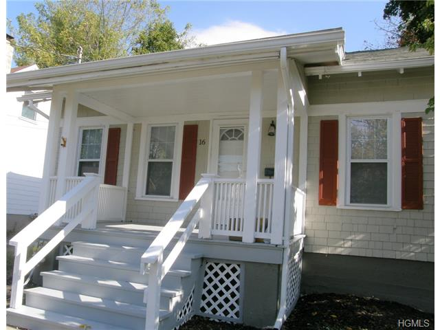 Rental Homes for Rent, ListingId:30188206, location: 16 Wilkin Avenue Middletown 10940