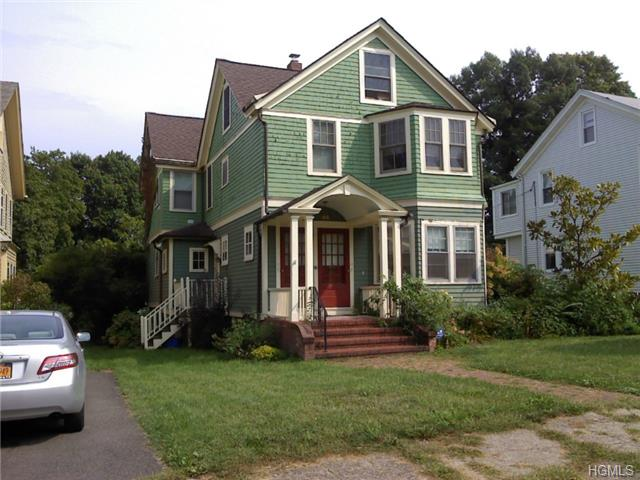 Rental Homes for Rent, ListingId:30316068, location: 6 Central Avenue Newburgh 12550