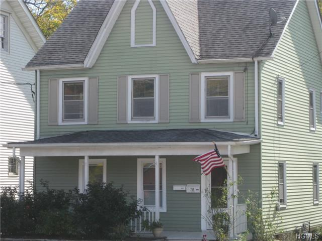 Rental Homes for Rent, ListingId:30292986, location: 31 East Main Street Washingtonville 10992
