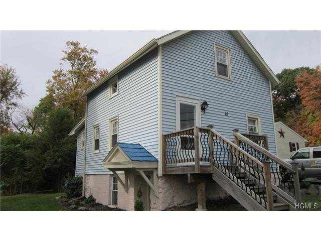Rental Homes for Rent, ListingId:30267032, location: 15 Fifth Avenue Newburgh 12550
