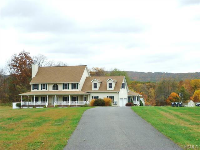 Real Estate for Sale, ListingId: 30292993, Bloomingburg,NY12721