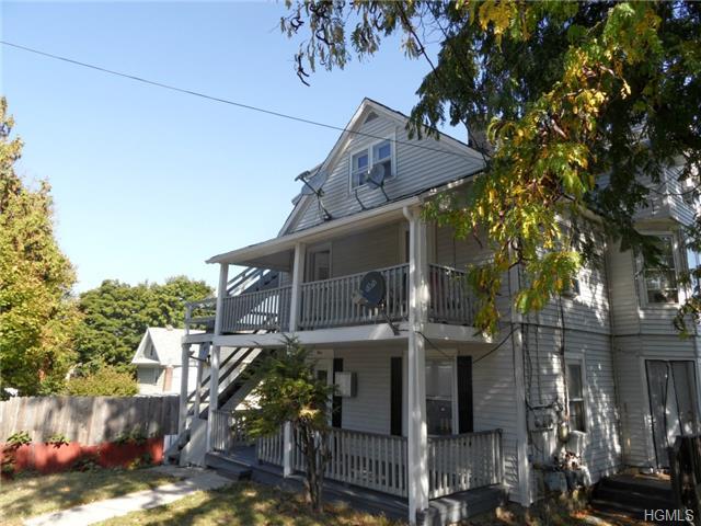 Rental Homes for Rent, ListingId:30346906, location: 1 Dewitt Street Middletown 10940
