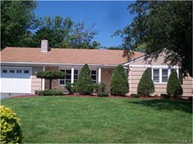 Rental Homes for Rent, ListingId:30406471, location: 419 Carter Avenue Newburgh 12550