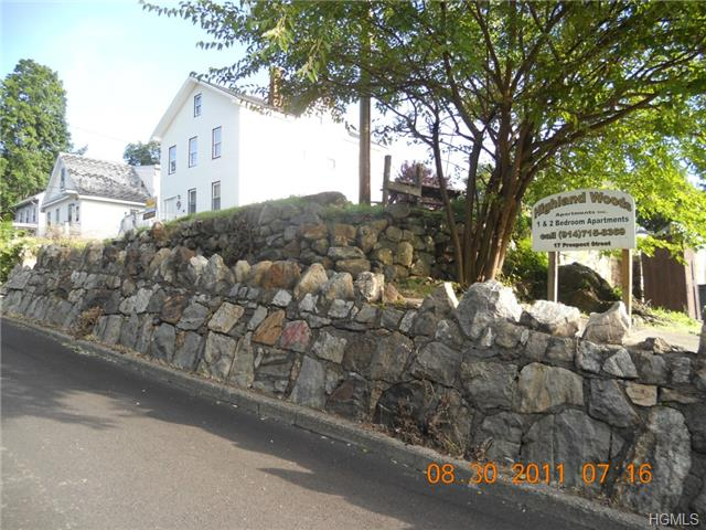 Rental Homes for Rent, ListingId:30492313, location: 17 Prospect Street Highland Falls 10928