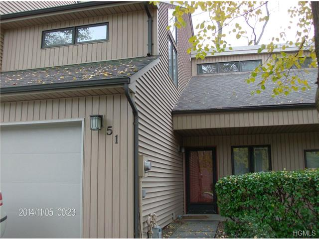 Rental Homes for Rent, ListingId:30529296, location: 51 Contempra Circle Tappan 10983