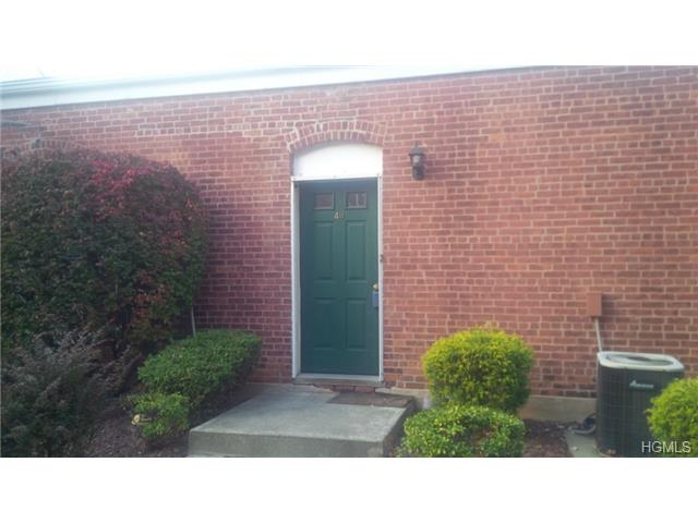 Rental Homes for Rent, ListingId:30529303, location: 46 VILLAGE MILL Haverstraw 10927