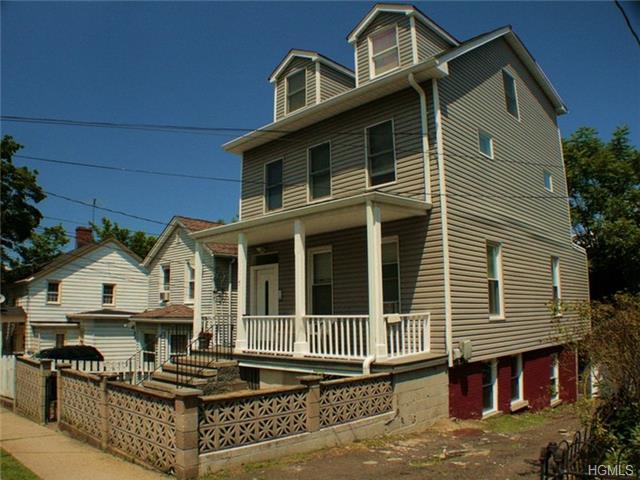 Rental Homes for Rent, ListingId:30603386, location: 7 Summit Street Nyack 10960