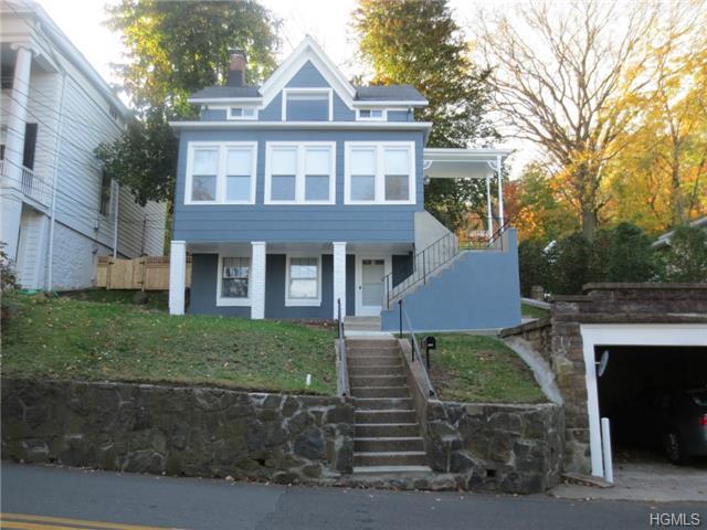 Rental Homes for Rent, ListingId:30620721, location: 157 Hudson Terrace Piermont 10968