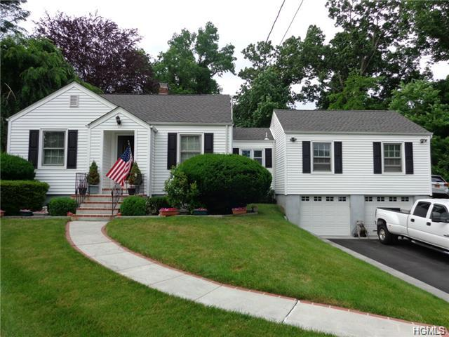 Rental Homes for Rent, ListingId:30671766, location: 21 Locust Street Spring Valley 10977