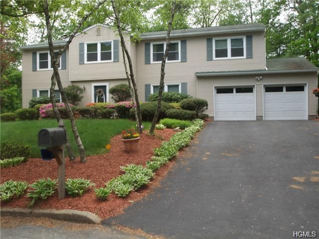 Real Estate for Sale, ListingId: 30671707, Nanuet,NY10954