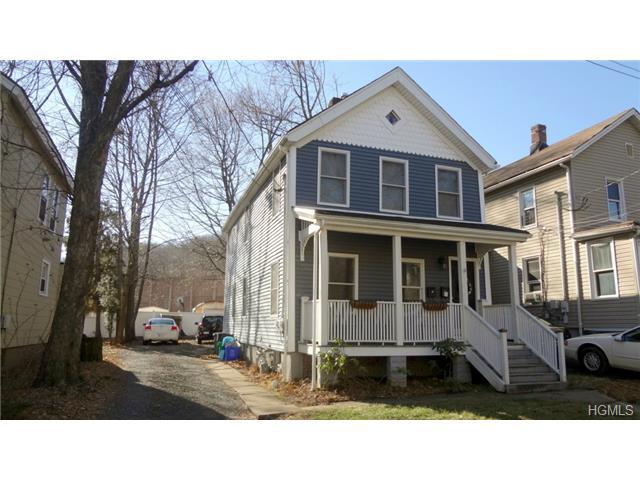 Rental Homes for Rent, ListingId:30671744, location: 151 Cedar Hill Avenue Nyack 10960