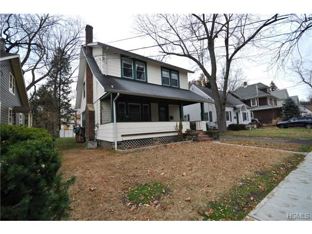 Rental Homes for Rent, ListingId:30807092, location: 17 Rockland Terrace Suffern 10901