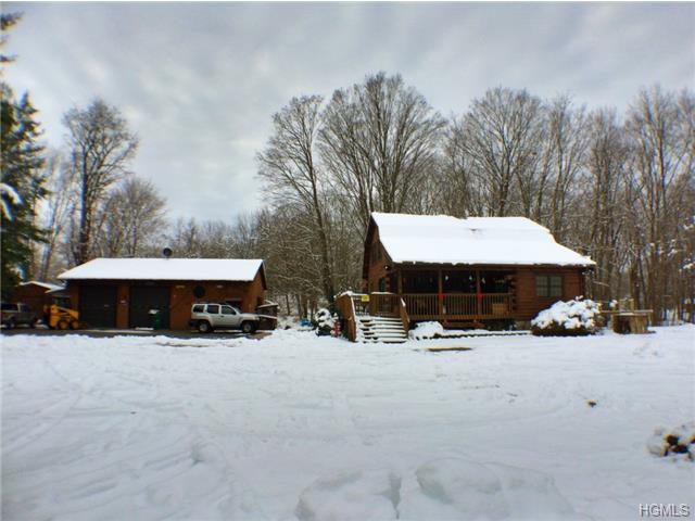 Real Estate for Sale, ListingId: 30833494, Pt Jervis,NY12771