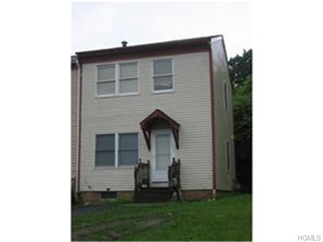 Rental Homes for Rent, ListingId:30887216, location: 36 Washington Place Newburgh 12550