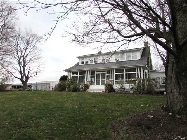 Real Estate for Sale, ListingId: 31048620, Goshen,NY10924