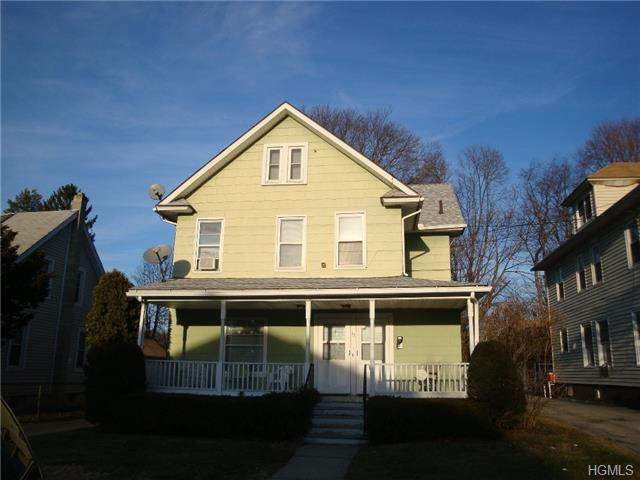 Rental Homes for Rent, ListingId:31071672, location: 17 Fairlawn Avenue Middletown 10940