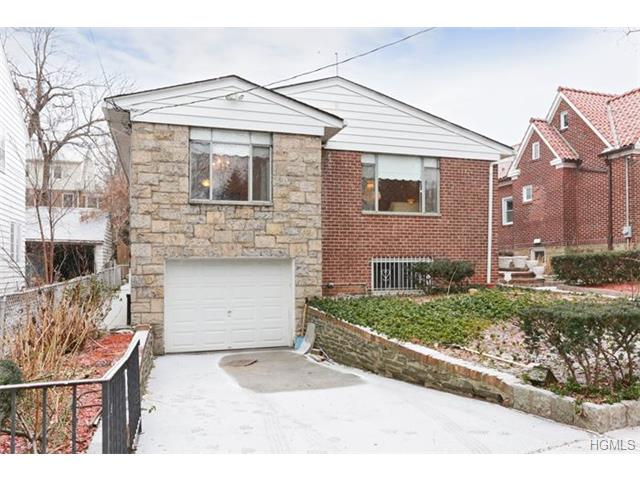 Real Estate for Sale, ListingId: 31101774, Yonkers,NY10705