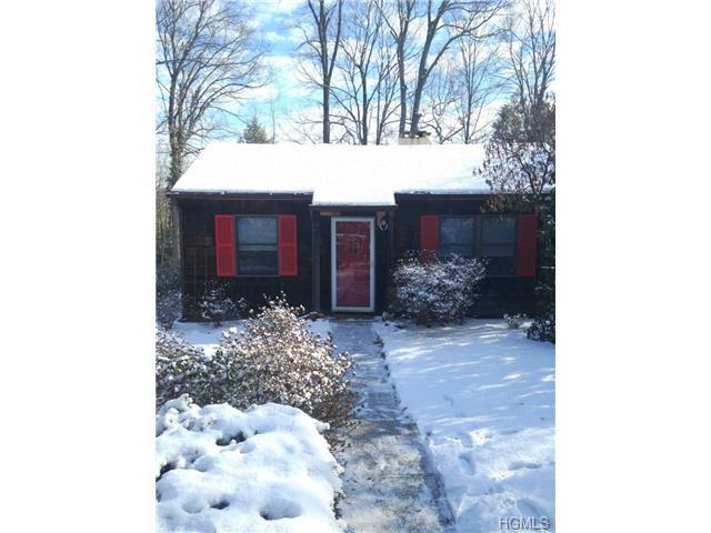 Rental Homes for Rent, ListingId:31197922, location: 69 Williams Road Chestnut Ridge 10977