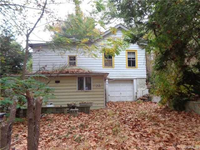 Real Estate for Sale, ListingId: 31264986, Cuddebackville,NY12729