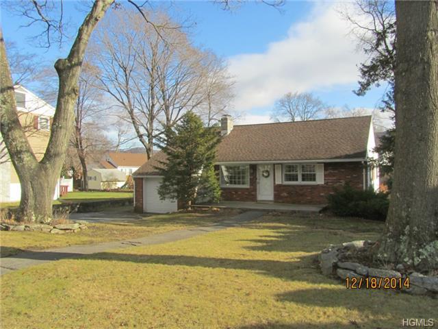 Rental Homes for Rent, ListingId:31277946, location: 11 Clinton Lane Highland Falls 10928