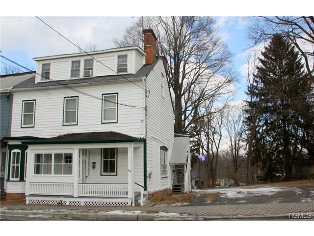 Rental Homes for Rent, ListingId:31297243, location: 64 Clinton Street Montgomery 12549
