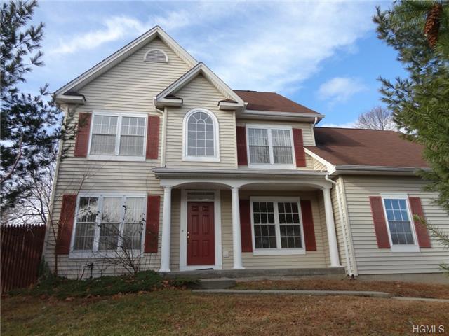 Real Estate for Sale, ListingId: 31325999, Nanuet,NY10954