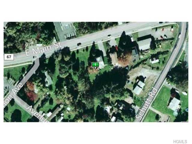 Real Estate for Sale, ListingId: 31325992, Middletown,NY10940