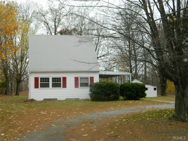 Rental Homes for Rent, ListingId:31387421, location: 2104 State Route 208 Montgomery 12549