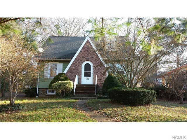 Rental Homes for Rent, ListingId:31462484, location: 138 Railroad Avenue Pearl River 10965