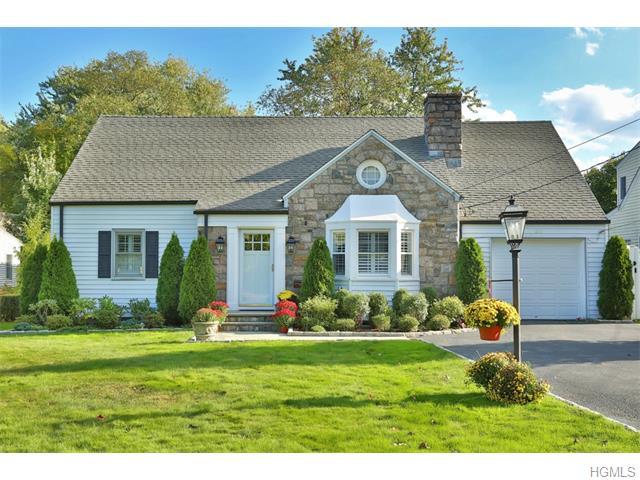 Real Estate for Sale, ListingId: 31639985, White Plains,NY10605