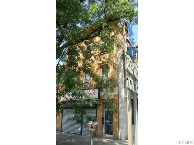 Rental Homes for Rent, ListingId:31604233, location: 382 Broadway Newburgh 12550