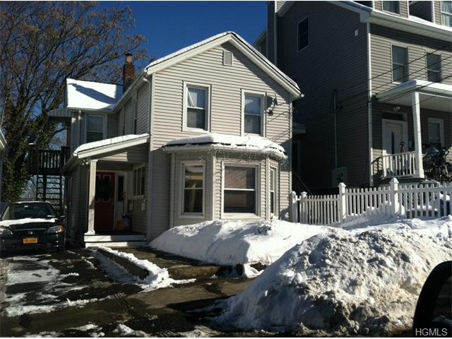 Rental Homes for Rent, ListingId:31521986, location: 5 Summit Street Nyack 10960