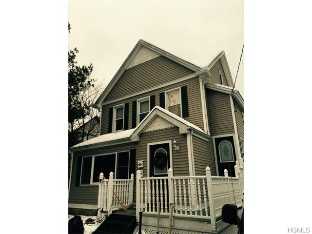 Rental Homes for Rent, ListingId:31604466, location: 9 West Park Place Suffern 10901