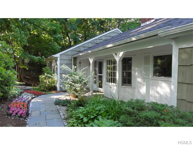 Rental Homes for Rent, ListingId:31639990, location: 57 High Ridge Road Mt Kisco 10549