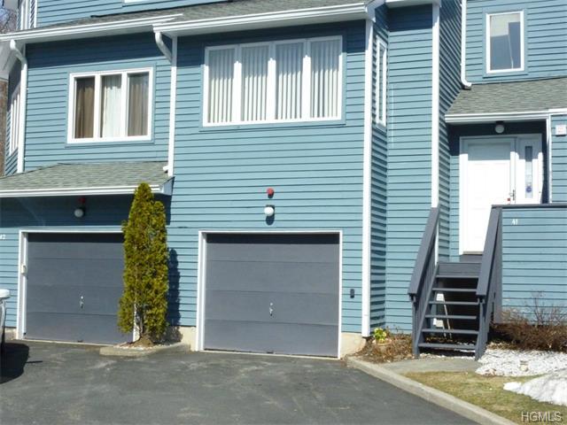 Rental Homes for Rent, ListingId:31890849, location: 41 VILLAGE GREEN Bardonia 10954