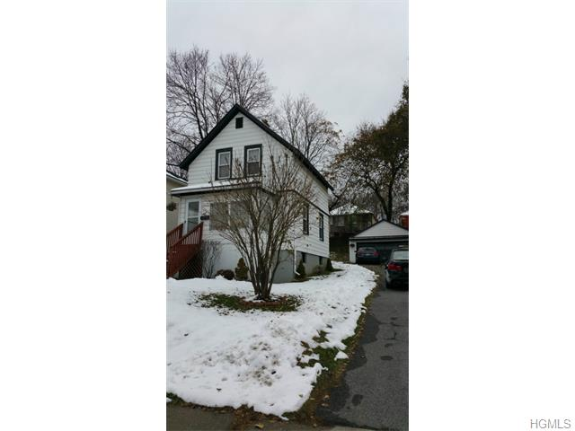 Rental Homes for Rent, ListingId:31890787, location: 104 Dupont Avenue Newburgh 12550