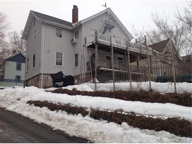 Rental Homes for Rent, ListingId:31970929, location: 20 Ackerman Place Nyack 10960