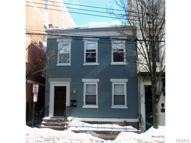 Rental Homes for Rent, ListingId:31970828, location: 43 North Broadway Nyack 10960