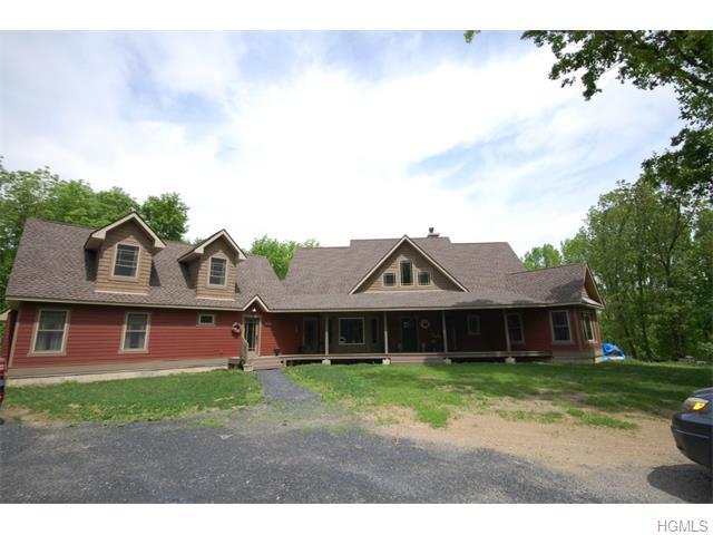 Real Estate for Sale, ListingId: 32029413, Pt Jervis,NY12771