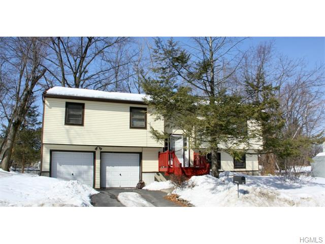 Rental Homes for Rent, ListingId:32015327, location: 321 Nina Street New Windsor 12553