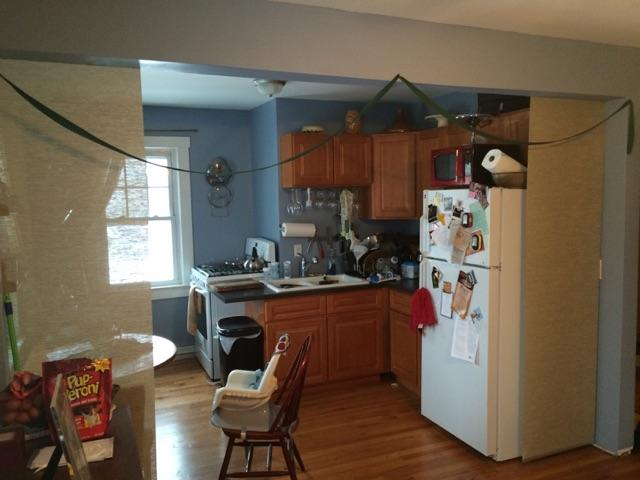 Rental Homes for Rent, ListingId:32024817, location: 16 Washington Street Nyack 10960