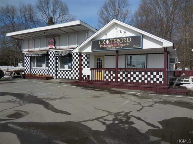 Real Estate for Sale, ListingId: 32241580, Wurtsboro,NY12790