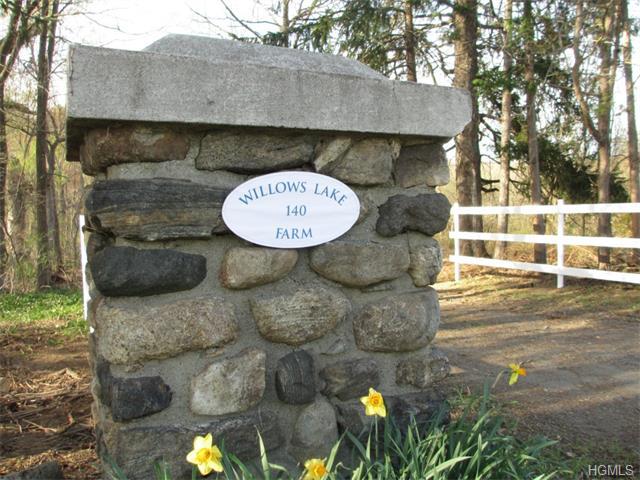 263 acres North Salem, NY