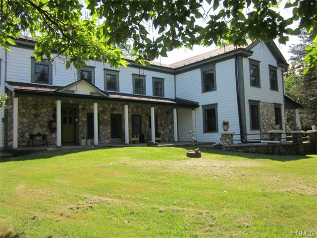 Real Estate for Sale, ListingId: 32440931, Pt Jervis,NY12771
