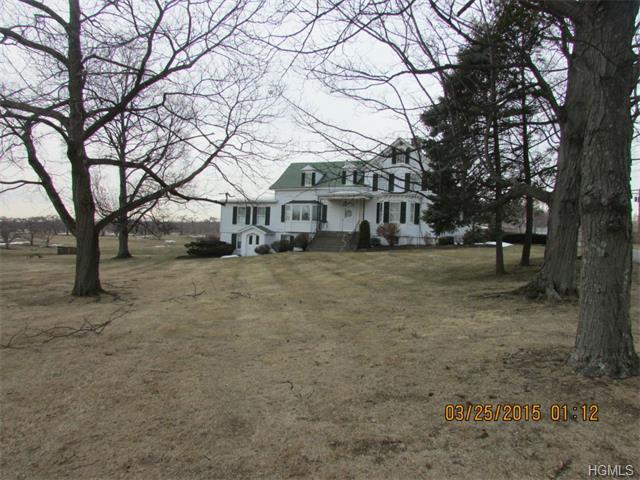 Rental Homes for Rent, ListingId:32503379, location: 103 LATTINTOWN Road Newburgh 12550