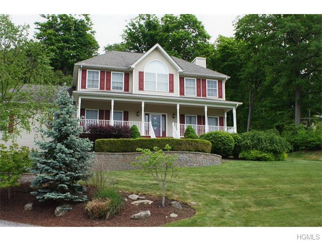 10 Brian Ct, Blooming Grove, NY 12577