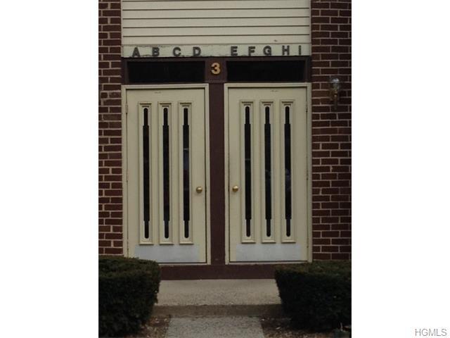 Rental Homes for Rent, ListingId:32532947, location: 3 H Bluehill Commons Orangeburg 10962