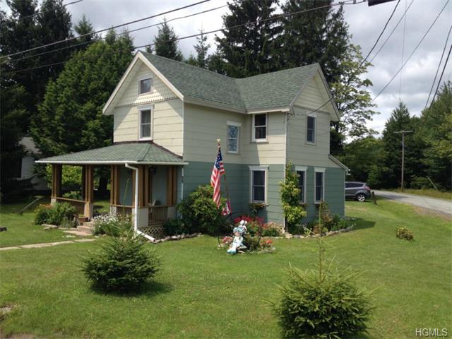 Real Estate for Sale, ListingId: 32532765, Livingston Manor,NY12758
