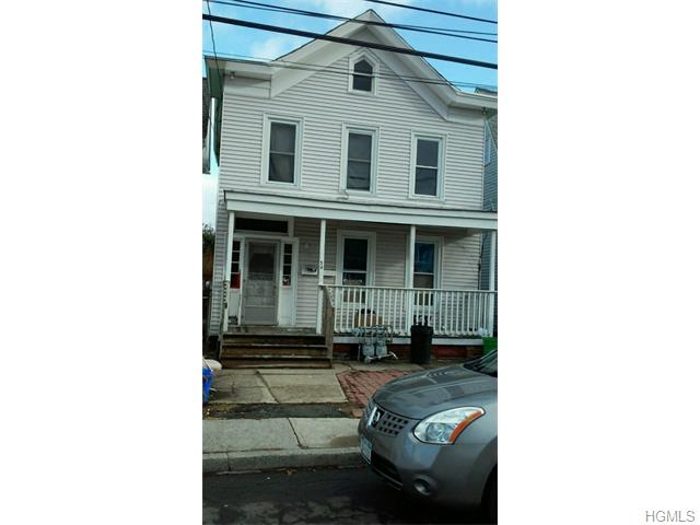Rental Homes for Rent, ListingId:32554530, location: 56 Benson Street West Haverstraw 10993